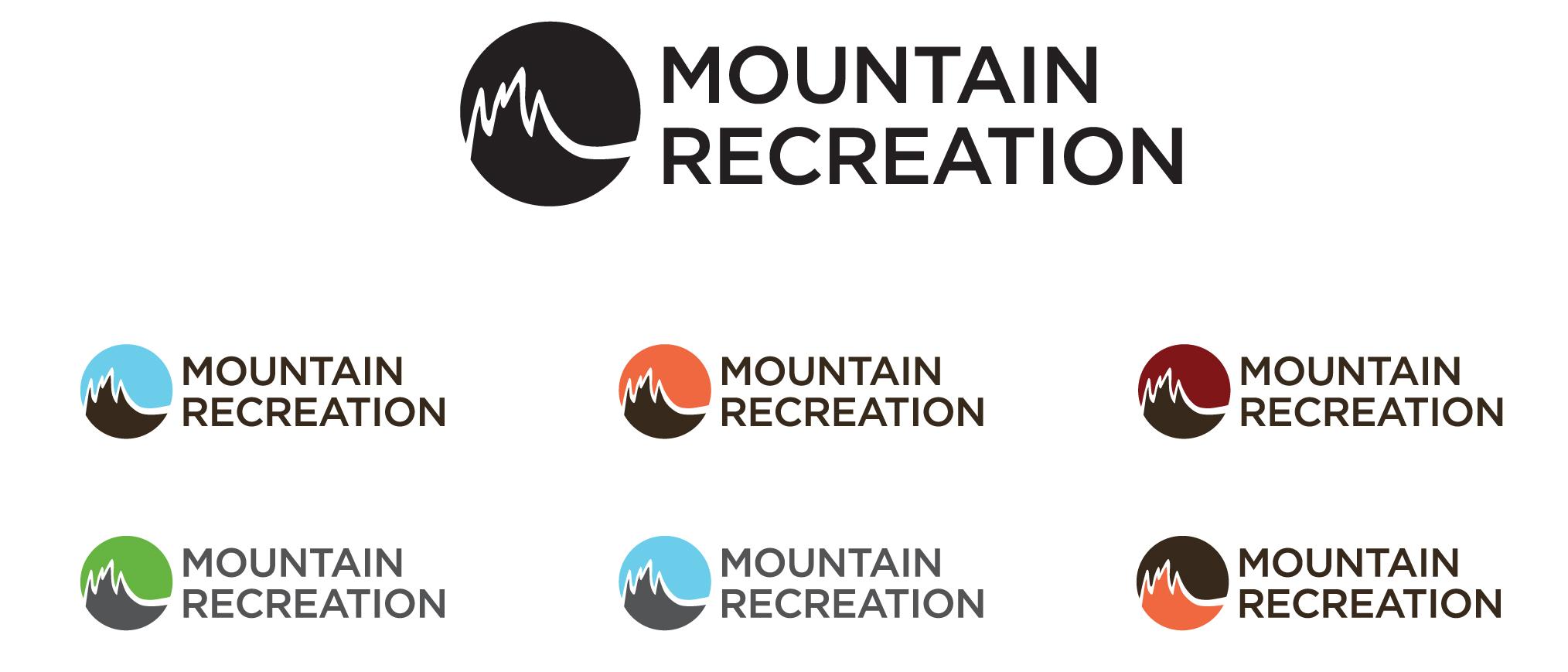 mountain recreation logo download page mountain recreation