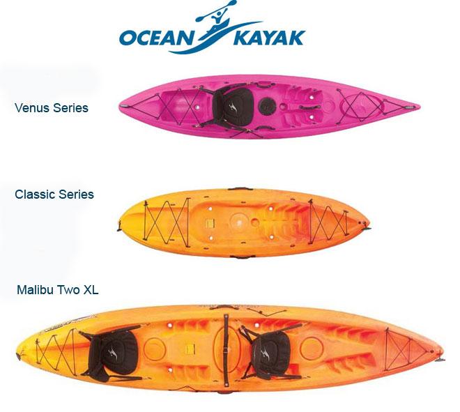 OceanKayak