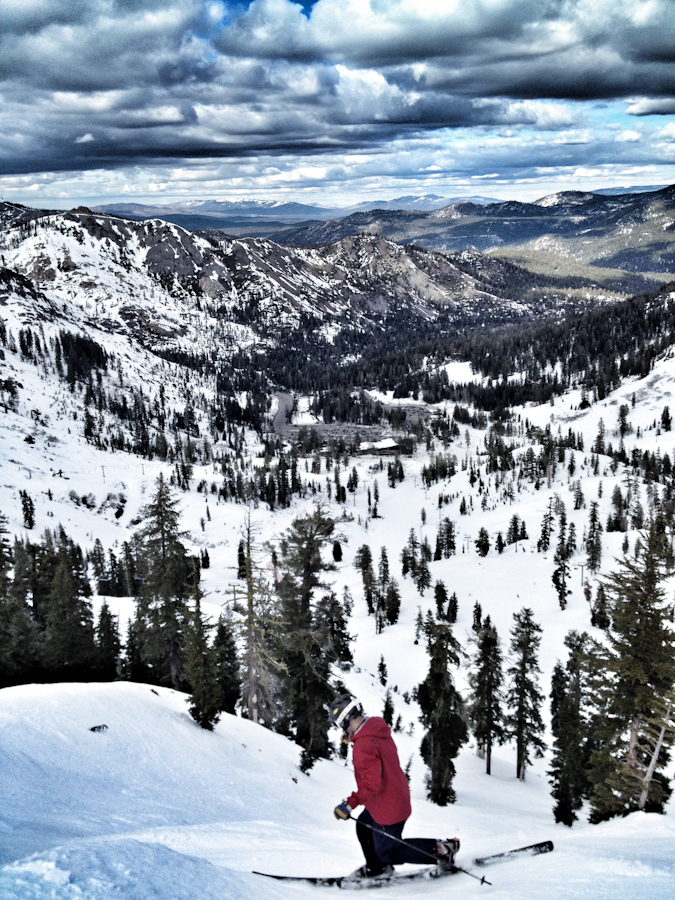 Ski Conditioning